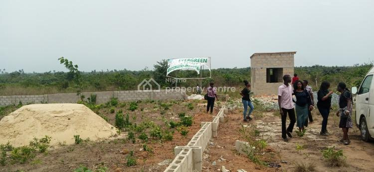 Dry Plots of Land Within an Estate in Strategic Location, Epe, Lagos, Mixed-use Land for Sale