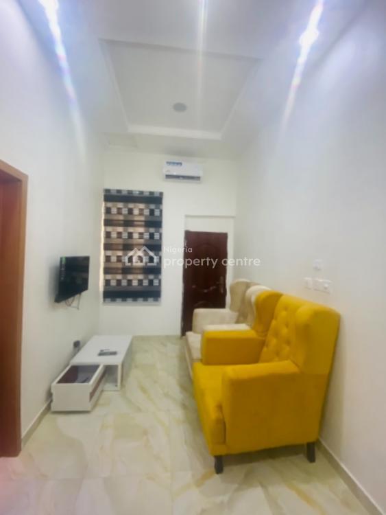Luxury 4 Bedroom, Van Daniel Estate, Orchid, Lekki, Lagos, Semi-detached Duplex Short Let