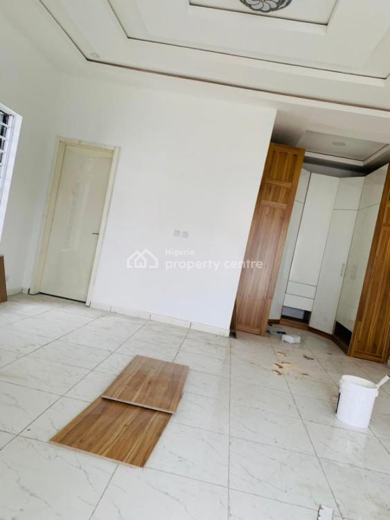 Exclusively Newly Built 5 Bedroom Fully Detached + Bq (top Notch), Tmt Court, Ikota, Close to Chevron 2nd Toll Gate, Lekki, Lagos, Detached Duplex for Sale