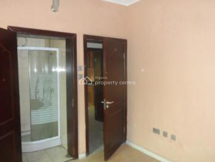 Luxury 3 Bedroom Flat En-suite with B/q, Pearly Gate Estate Near Vgc, Lekki, Lagos, Flat for Rent