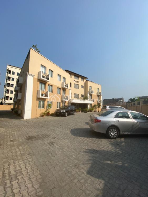 Nice 3 Bedroom Apartment, Oniru, Victoria Island (vi), Lagos, Flat Short Let