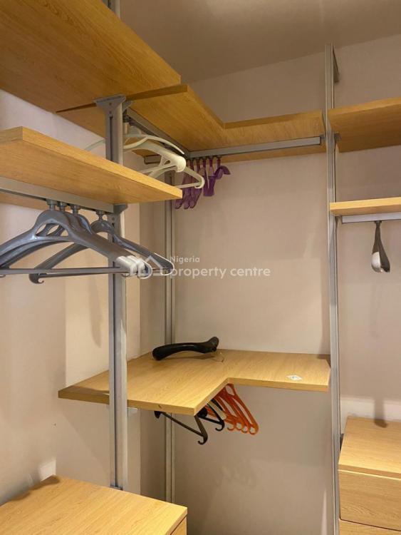 Classic 3 Bedroom Flat, Dideolu Estate Adeniyi Cooker Off Legali Ayorinde, Oniru, Victoria Island (vi), Lagos, Flat Short Let
