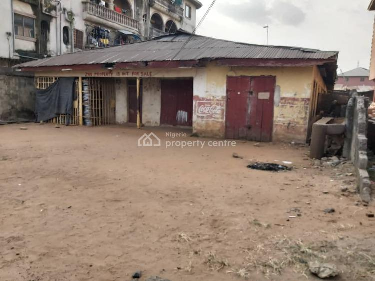 650sqm Land, Number 152, Wetheral Road, Owerri, Imo, Commercial Land for Rent