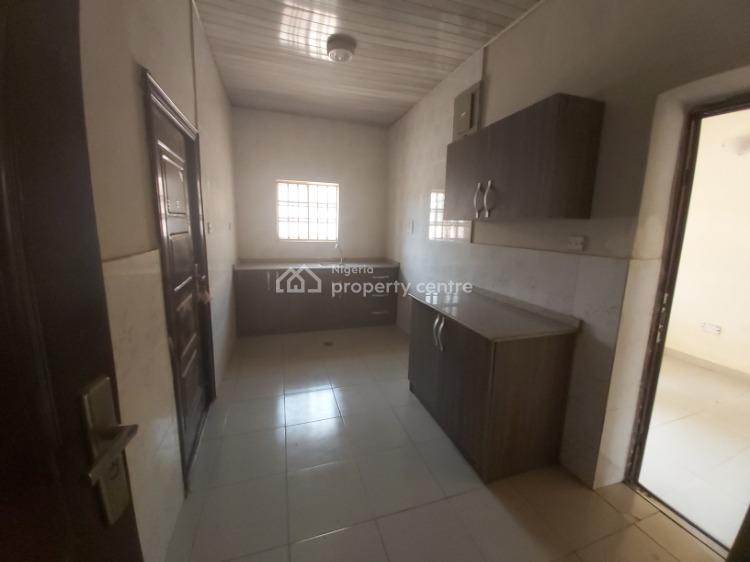 Brand New and Well Located 2 Bedrooms Bungalow in an Estate, Lugbe District, Abuja, Semi-detached Bungalow for Sale