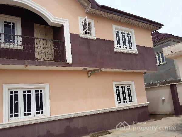 For sale 4 bedroom detached duplex lagos ibadan for Kitchen cabinets for sale in lagos