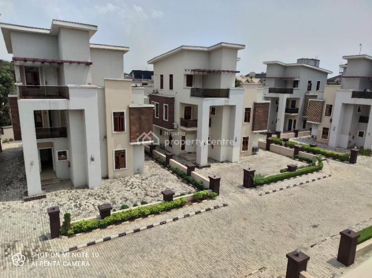 Luxury and Exquisitely Finished 5 Bedroom Detached Duplex in an Estate, Ikeja Gra, Ikeja, Lagos, Detached Duplex for Rent