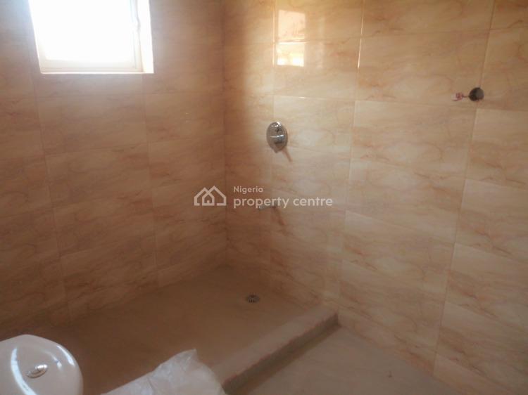 a Portable 4 Bedroom Terrace Duplex + a Room Bq, Off Abc Cargo Road, Katampe, Abuja, Terraced Duplex for Sale