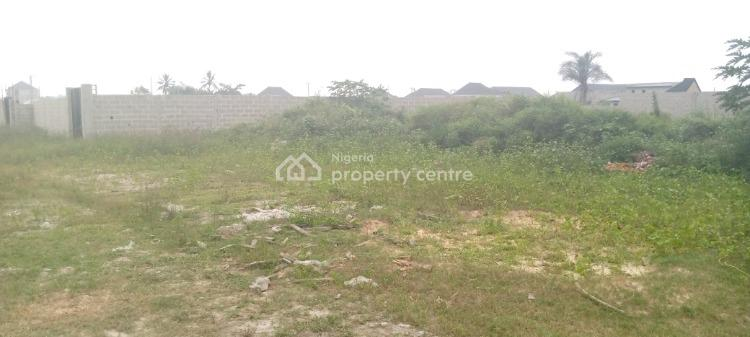 Up Dry Land, Gra, Abijo, Lekki, Lagos, Mixed-use Land for Rent
