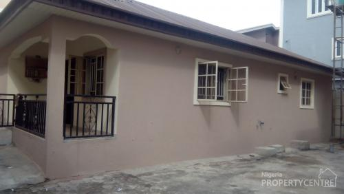 For rent executive room self contained with wardrobe and for Kitchen cabinets for sale in lagos