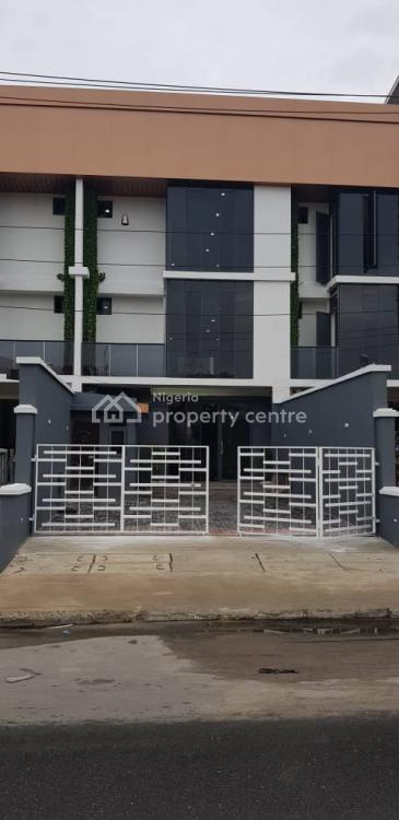 Two Floors Detached Offices, Muri Okunola, Victoria Island (vi), Lagos, Office Space for Sale
