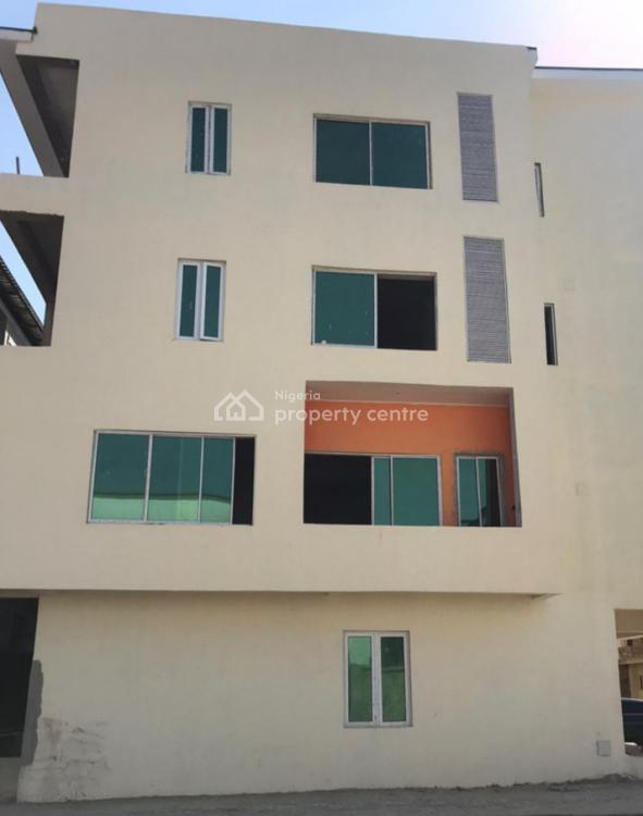 2 Bedrooms Block of Flats, Christ Embassy Road, Ikate Elegushi, Lekki, Lagos, Flat / Apartment for Sale