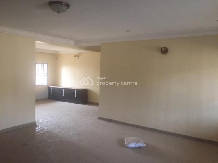 Clean Spacious Three Bedroom Flat, Gwarinpa District, Gwarinpa, Abuja, Block of Flats for Sale