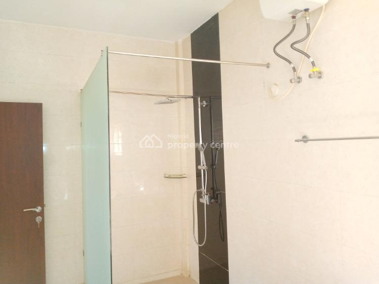 Brand New Four Bedroom Terrace Duplex with Bq, District, Utako, Abuja, Detached Duplex for Sale