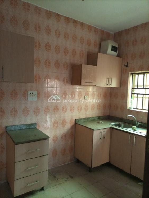 3 Bedrooms Flat, Casia Estate, Abijo, Lekki, Lagos, Flat for Rent