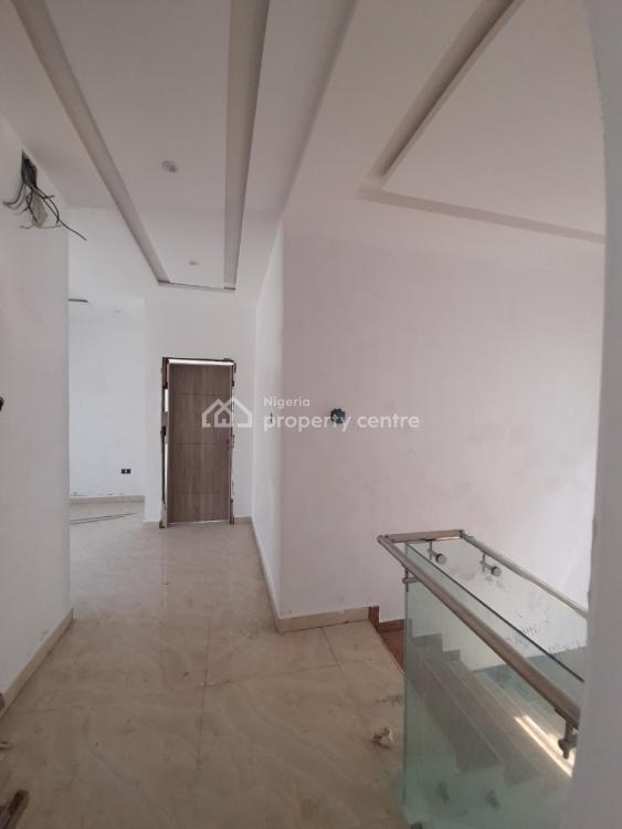 Luxury 4 Bedroom Fully Detached Duplex with Excellent Facilities, Lekki, Lagos, Detached Duplex for Sale