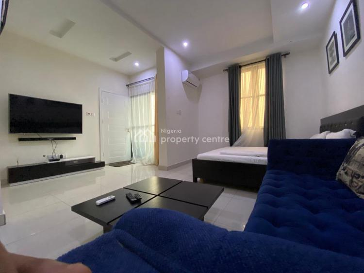 Simple and Lovely Studio Apartment, Lekki, Lagos, Self Contained (single Rooms) Short Let