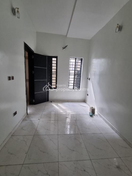 Luxury 4 Bedroom Semi Detached Duplex in a Gated Estate, Oral Estate By 2nd Toll Gate, Lekki, Lagos, Semi-detached Duplex for Sale