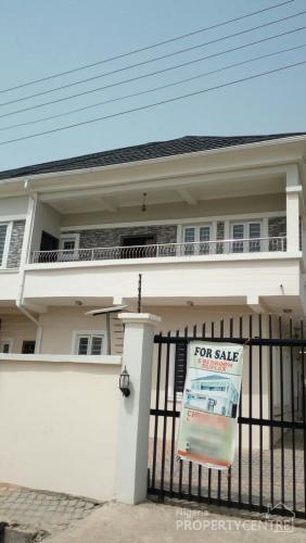 2 Units Of 5bedroom Detached Duplex At Ikota Villa Estate,, Lekki, Lagos, 5 Bedroom House For Sale