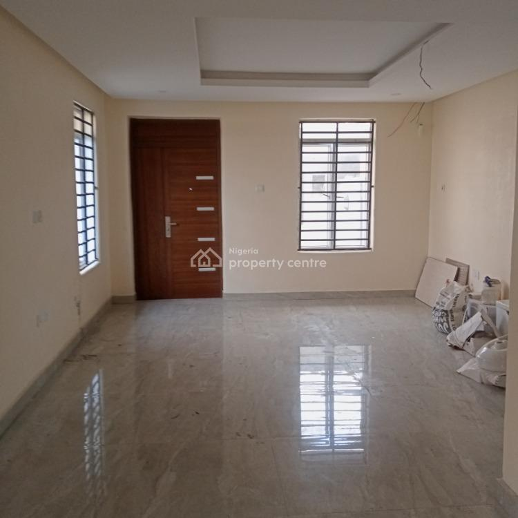 Newly Built Beautifully Finished 5 Bedrooms Terrace with Boys Quar, Off Nike Art Gallery Road, Lekki Phase 1, Lekki, Lagos, Terraced Duplex for Sale