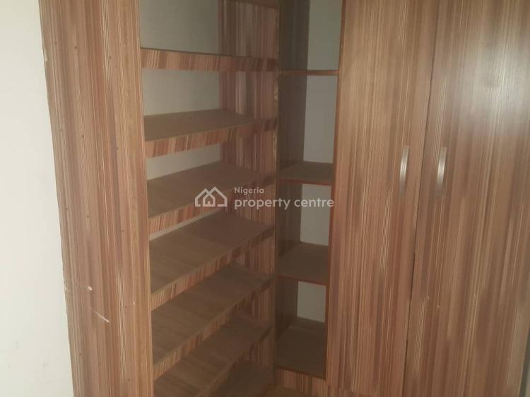 6 Bedroom Detached Duplex with Bq, Kado, Abuja, Detached Duplex for Sale