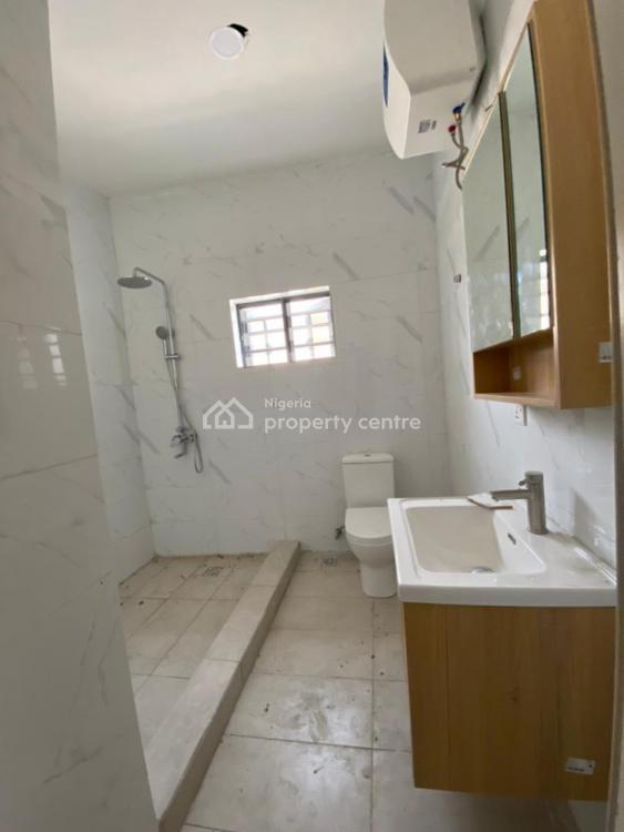 4 Bedroom Duplex with C of O & All En-suite., Abraham Adesanya, Ajah, Lagos, Semi-detached Duplex for Sale