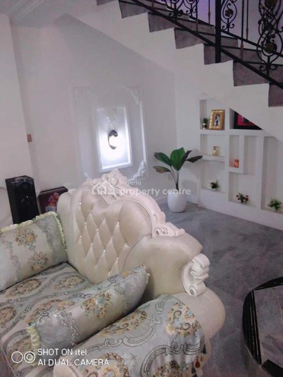 Newly Built 6 Bedrooms Duplex Plus Separated 2 Bedrooms Flat, Greenville Estate, Badore, Ajah, Lagos, Detached Duplex for Sale