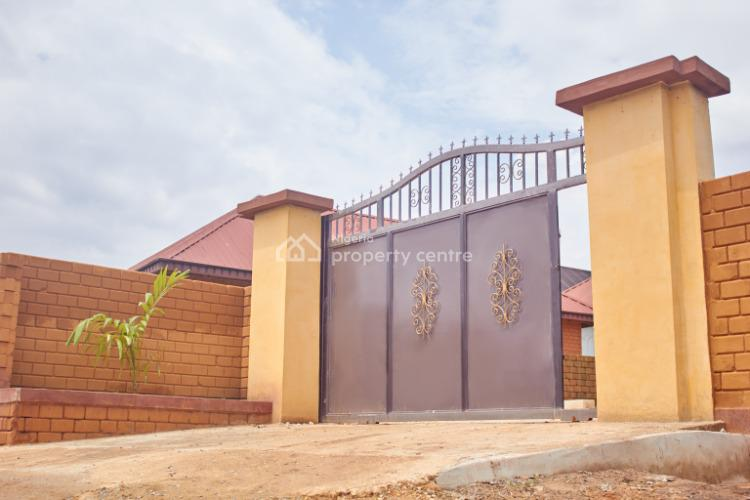 a Lovely 4 Bedroom Duplex in a Serviced Estate, Palm City Estate, Prince Obot Crescent,, Uyo, Akwa Ibom, Detached Duplex for Sale