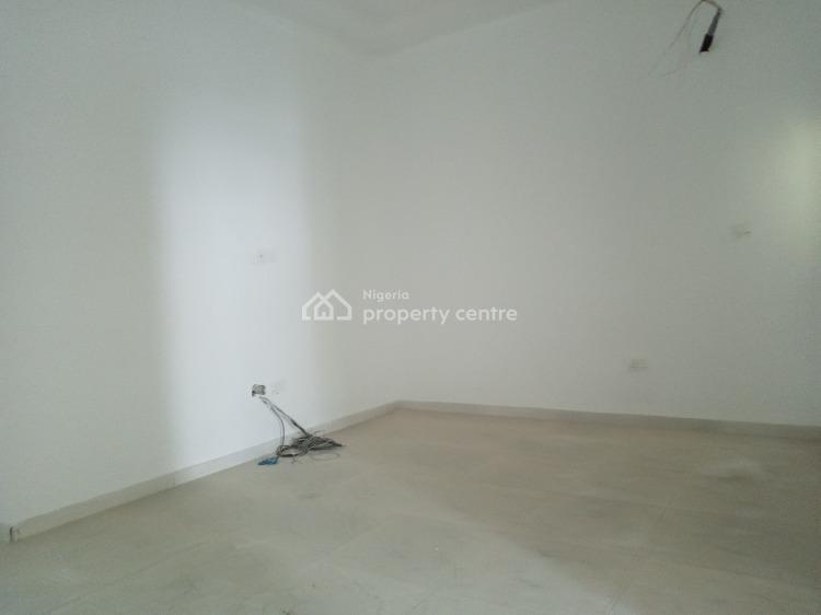 Brand New 4 Bedrooms Terrace Duplex, Chevron, Bera Estate, Lekki, Lagos, Terraced Duplex for Sale