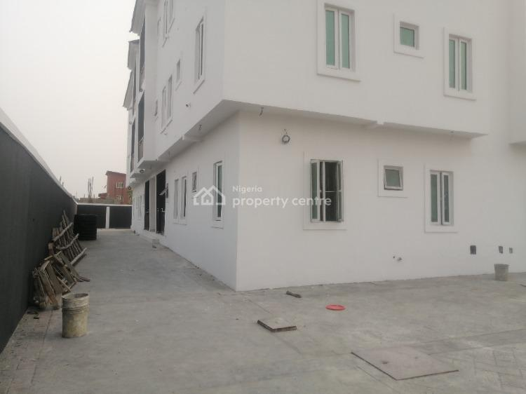 Two Bedroom Spacious Apartment, Off Orchid Road, Lekki Phase 1, Lekki, Lagos, Flat for Sale