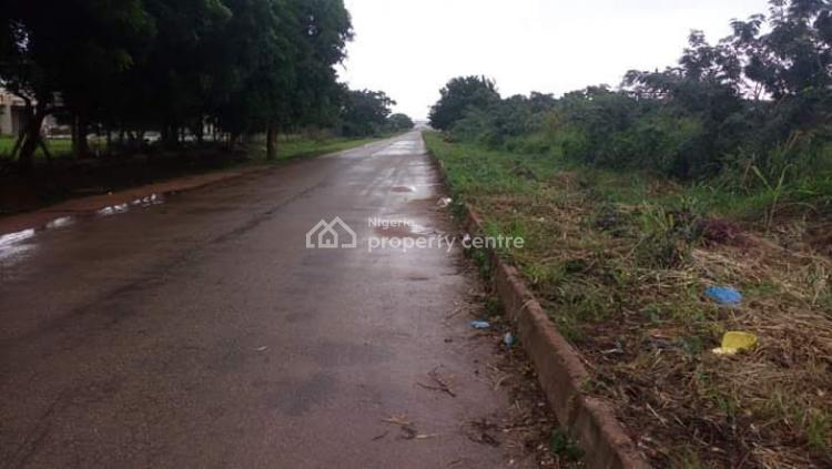 55 Acres of Industrial Land, Agbara Industrial Scheme, Agbara, Ado-odo/ota, Ogun, Industrial Land for Sale