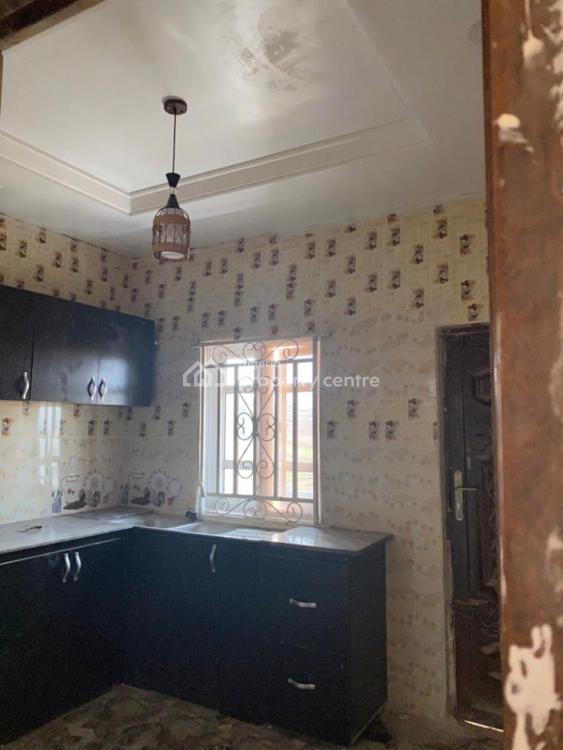 Beautifully Finished 3 Bedroom Flat, By Goshen Estate Off, Premier Layout, Enugu, Enugu, Flat for Rent