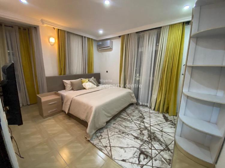 Luxury 2 Bedrooms Serviced Apartment., Chevron Drive, Idado, Lekki, Lagos, Flat / Apartment Short Let