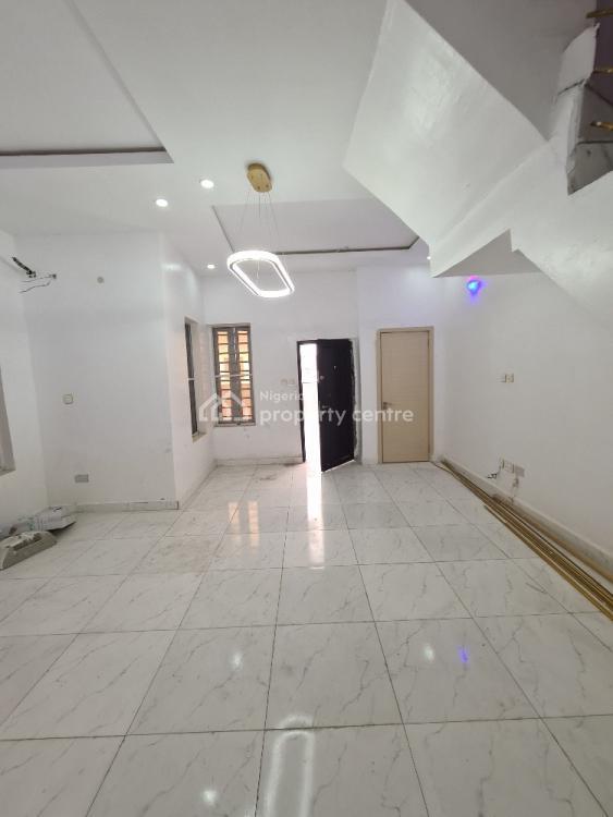 Affordable 4 Bedroom Semi Detached Duplex in a Gated Estate, Ikota Villa Estate, Ikota, Lekki, Lagos, Semi-detached Duplex for Sale