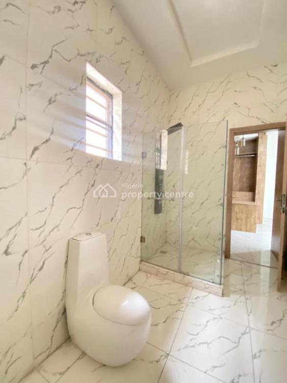 Luxurious 5 Bedroom Fully Detached Duplex, Lekki Phase 1, Lekki, Lagos, House for Sale