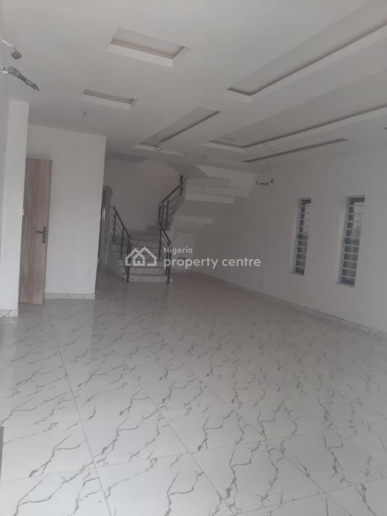 Luxury 5 Bedroom Fully Detached Duplex, Chevy View Estate, Lekki, Lagos, Detached Duplex for Sale