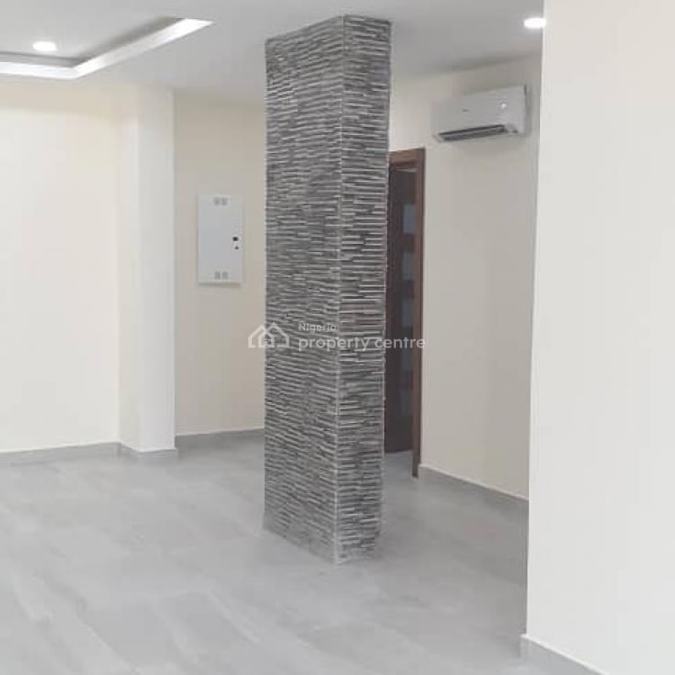 Luxury Newly Built 3 Bedroom Apartment with All Rooms Ensuite, Bq, Banana Island, Ikoyi, Lagos, Block of Flats for Sale