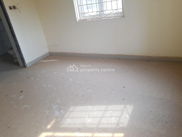 Newly Built, Beautifully Designed 3 Bedrooms Flat with a Room Bq Each, Jahi, Abuja, Block of Flats for Sale