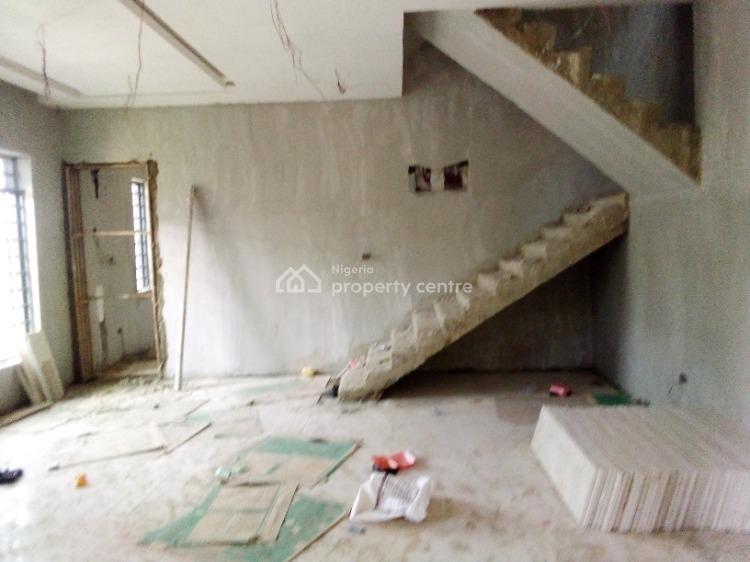 5 Bedroom Fully Detached Town House with Bq, Around Ikate Close to Lekki Penisular., Lekki Expressway, Lekki, Lagos, Detached Duplex for Sale