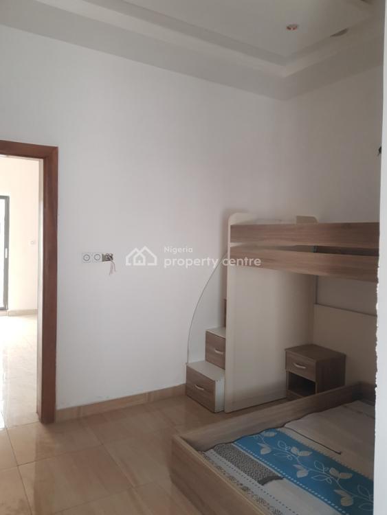 Timeless 5 Bedroom Duplex Fully Detached Building in Prime Location, Chevron Drive, Lekki, Lagos, Detached Duplex for Sale