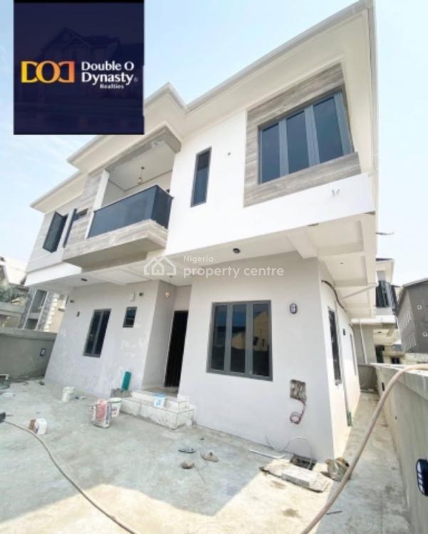Portable 5 Bedrooms Detached House, Osapa/agungi, Lekki, Lagos, Detached Duplex for Sale