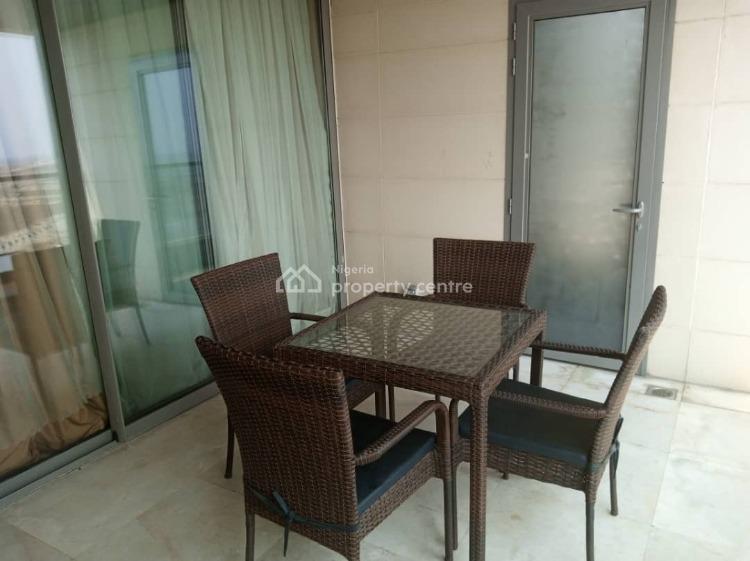 2 Bedroom Flat, Eko Pearl Towers, Off Ahmadu Bello, Victoria Island (vi), Lagos, Flat Short Let