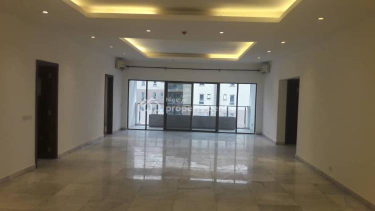 For Rent Luxury 3 Bedroom Apartment Dideolu Estate Off Ligali Ayorinde Victoria Island Vi Lagos 3 Beds 3 Baths Ref 838601