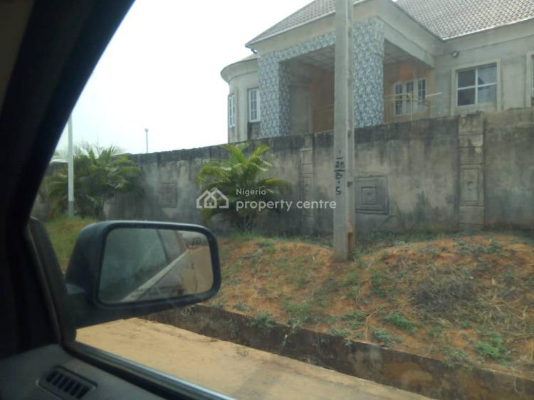 Good Estate Land  with Instant Allocation in Built Up Location, Kings Villa Estate Ibusa, Asaba, Delta, Mixed-use Land for Sale