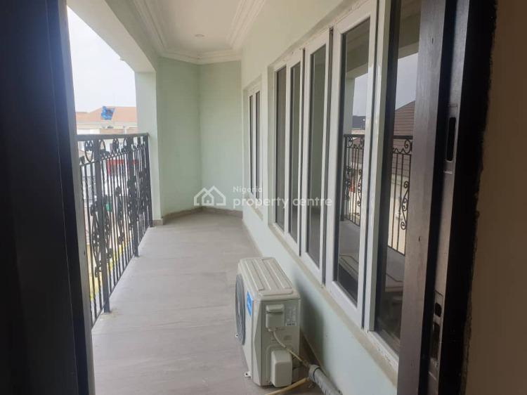Serviced 3 Bedroom En-suite Flat with a Bq, Oniru, Victoria Island (vi), Lagos, Flat for Rent