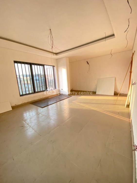 Luxury 6 Bedroom Fully Detached Duplex, Lekki Phase 1, Lekki, Lagos, Detached Duplex for Sale