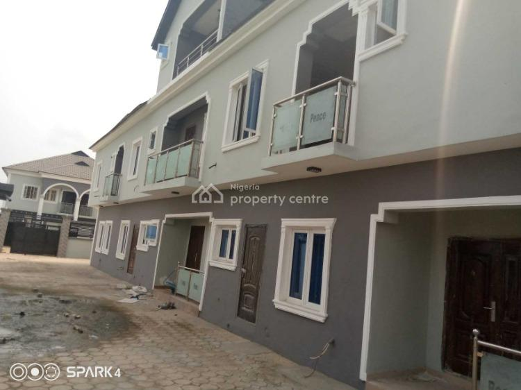 Brand New 3 Bedroom Duplex, Opic Isheri North Off, Gra Phase 1, Magodo, Lagos, Terraced Duplex for Rent