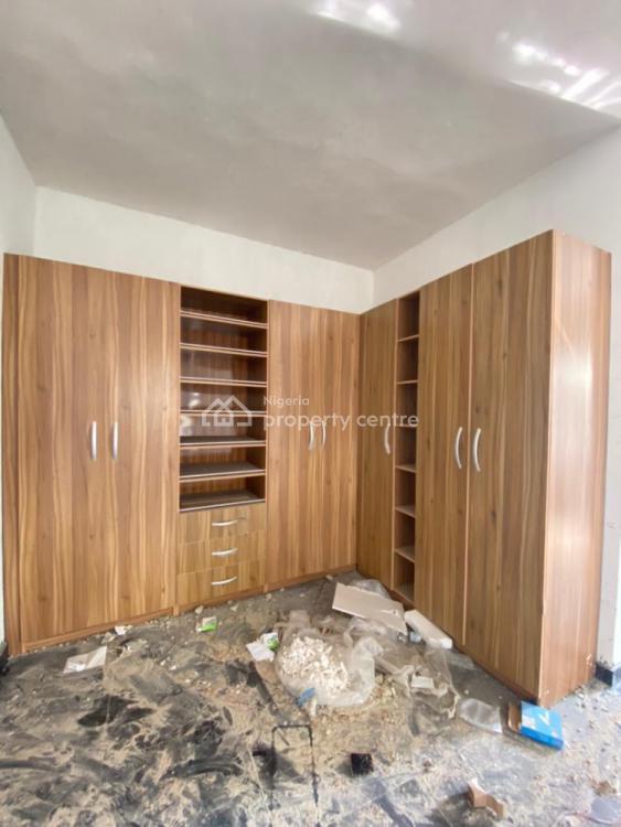 Luxury Spacious 5 Bedroom Fully Detached Duplex Plus Bq, Ikota, Lekki, Lagos, Detached Duplex for Sale