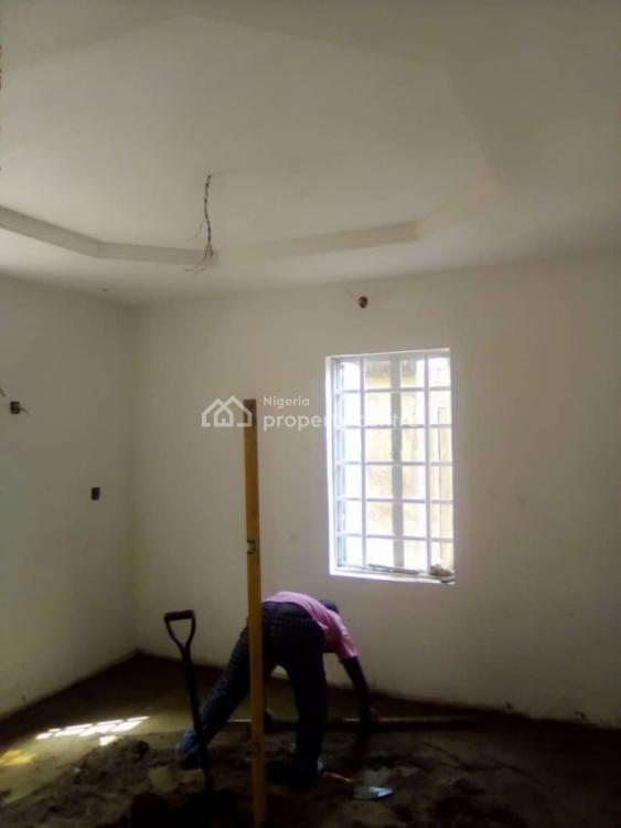 Standard 4 Bedroom Duplex + Bq, Scheme 1, Gra Phase 1, Magodo, Lagos, Detached Duplex for Sale