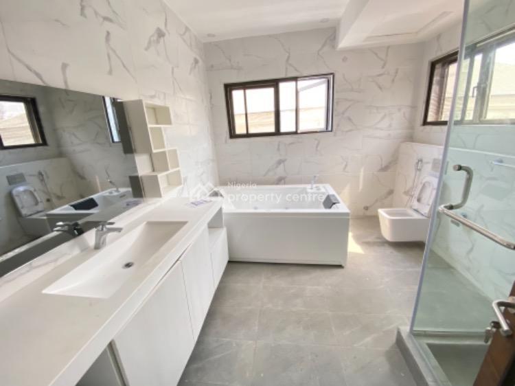 6 Bedroom Fully Detached Duplex Sitting on 500sqm, Banana Island, Ikoyi, Lagos, Detached Duplex for Sale