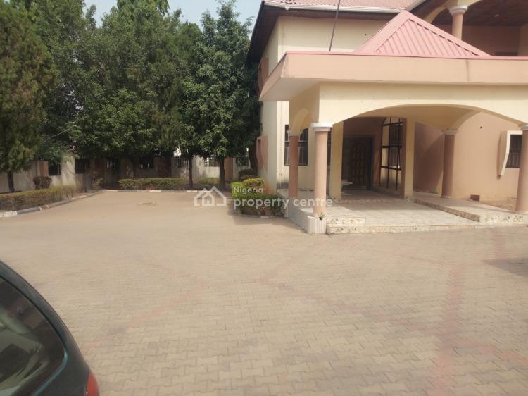 2 Units of 5 Bedroom Detached Duplex + 2 Bedroom Guest Chalet, Off Ty Danjuma, Asokoro District, Abuja, Detached Duplex for Rent